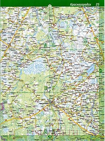 Карта Красногородского района. Карта дорог Красногородский ...: http://pskov-oblast.ru/1074263.html